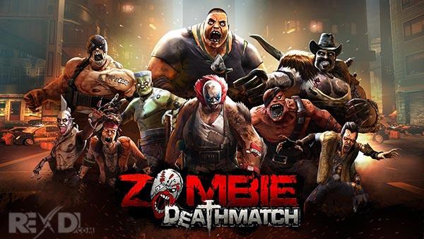 Zombie Deathmatch