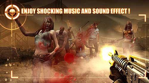 Zombie Frontier 2 Survive Apk