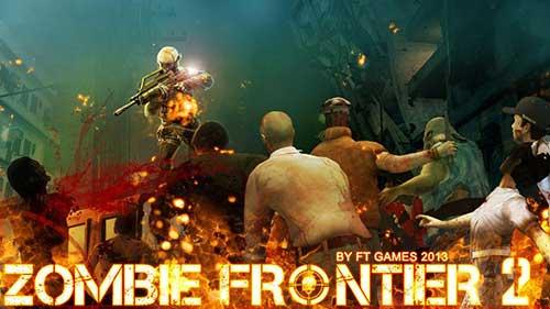 Zombie Frontier 2 Survive