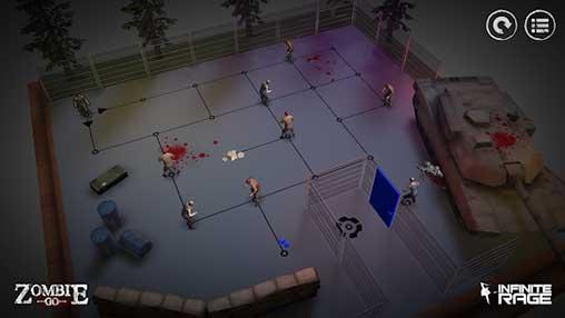 Zombie GO Apk