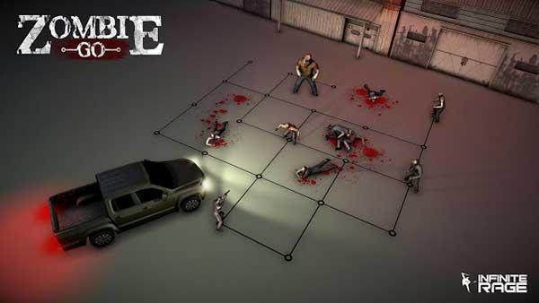 Zombie GO Mod