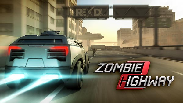 Searchzombie Highway Mod Apk Andropalace