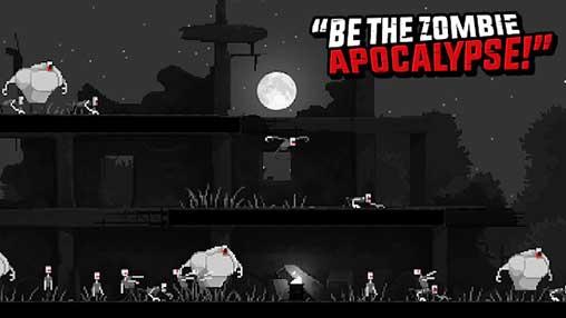 Zombie Night Terror Apk