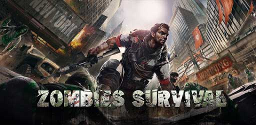 ZOMBIE SHOOTING SURVIVAL Mod