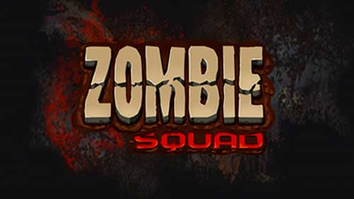 Zombie Squad 1 25 8 Apk + Mod Money for Android - Ad-Free