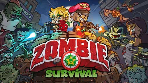 Zombie Survival: Game of Dead 3 1 9 Apk + Mod for Android