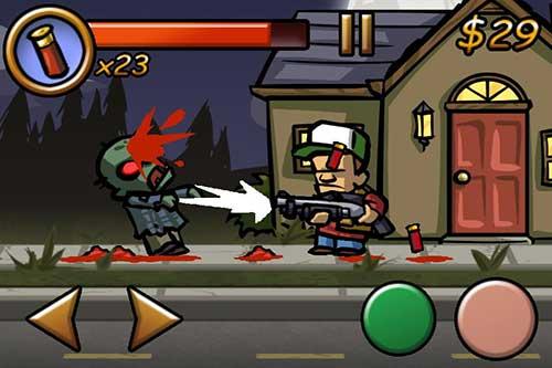 Zombieville USA Apk