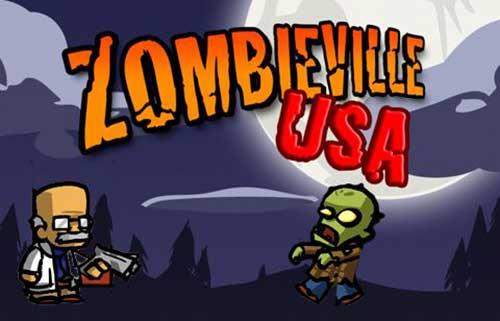 Zombieville USA