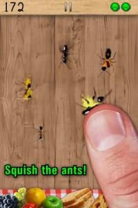 Ant-Smasher
