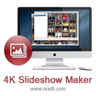 4K Slideshow Maker MacOSX thumb