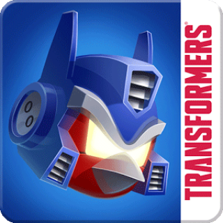 Angry Birds Transformers ios thumb
