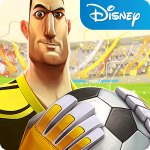Disney Bola Soccer 1.1.4 APK + MOD for Android