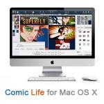 Comic Life 3.1.1 for Mac OS X