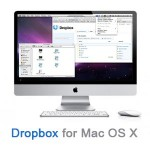 Dropbox 3.8.5 for Mac OS X