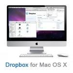 Dropbox 3.8.5 for Mac OS X