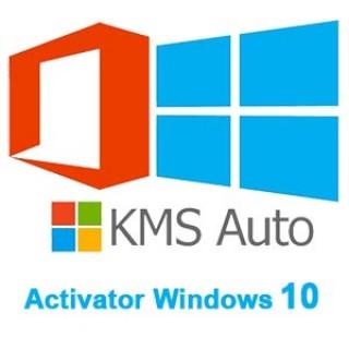 KMSAuto Net Activator Windows