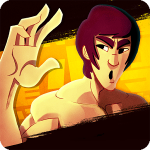 Bruce Lee Enter The Game 1.2.0 Apk + Mod Money + Data