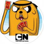Card Wars – Adventure Time 1.11.0 APK + MOD + DATA for Android