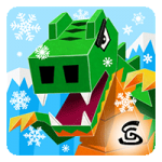 Cartoon Survivor 1.5 APK + DATA for Android