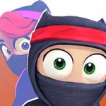 Clumsy Ninja 1.28.1 Apk + Mod + Data for Android