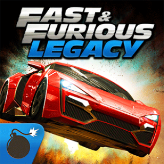 fast and furious legacy apk revdl