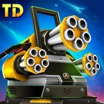 Field Defense: Tower Evolution 1.2 APK + MOD for Android