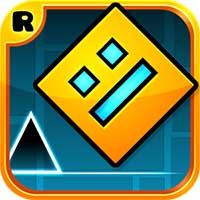 full version geometry dash apk