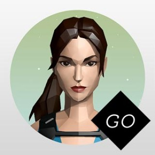 lara croft go thumb