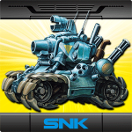METAL SLUG 3 v1.7 APK + DATA for Android