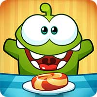 my om nom android thumb