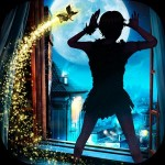 peter wendy in neverland android thumb