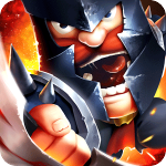 Pocket Heroes 2.0.4 APK + MOD Unlimited Money for Android