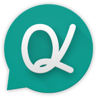 qksms quick text messenger thumb