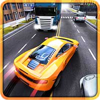 race the traffic android thumb