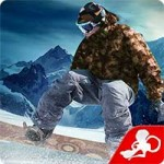 Snowboard Party 1.1.8 APK + MOD + DATA for Android