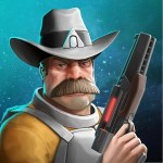 Space Marshals 1.2.7 APK + MOD + DATA for Android