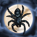 Spider Rite of Shrouded Moon 1.0.6 APK + DATA for Android