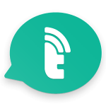 talkray free calls and text android thumb