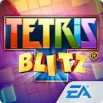 TETRIS Blitz 3.0.6 Apk Mod Puzzle Game for Android