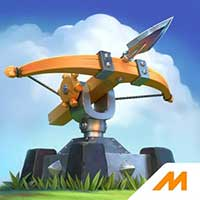 Toy Defense Fantasy 2.3.1 Apk Mod + Data for Android