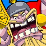 Trolls vs Vikings 2.7.23 APK + DATA Game for Android