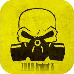 Z.O.N.A Project X 1.03.04 APK + MOD + DATA for Android