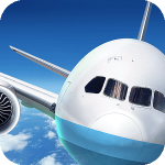 Air Tycoon 4 Apk 1.2.0 Full + Mod Unlimited Money Android