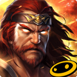 ETERNITY WARRIORS 4 1.3.0 Apk + Data Game for Android