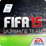 FIFA 15 Ultimate Team 1.7.0 Non-Root/Patched Apk Data Android