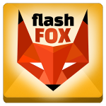 FlashFox Pro – Flash Browser 40.0.3 Patched Android
