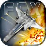 Fractal Combat X (Premium) 1.5.1.0 Apk + Mod Unlimited Money