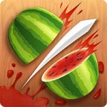 Fruit Ninja 2.3.8 APK + MOD + DATA for Android - Premium