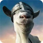 Goat Simulator MMO Simulator 1.2.6 Apk + Data for Android