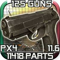 gun disassembly 2 android thumb